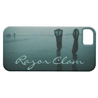 Razor Clams iPhone SE/5/5s Case