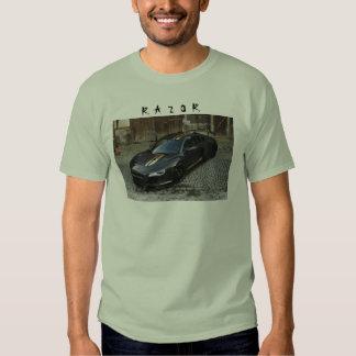Razor R8 Tee Shirt