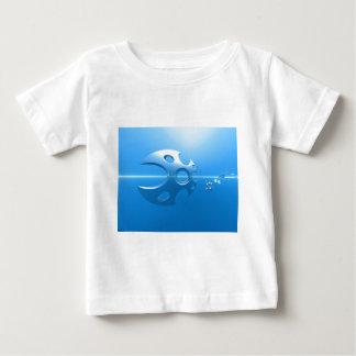 Razor Sharp Baby T-Shirt