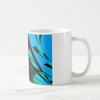 Razor Sharp.jpg Coffee Mug