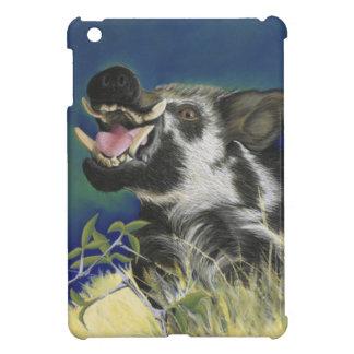 Razorback Wild Boar iPad Mini Cases