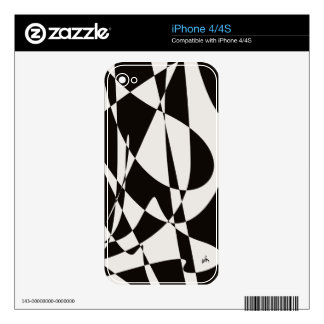 razors edge skin for the iPhone 4S