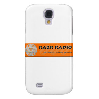 Razr radio  Product's Galaxy S4 Cover