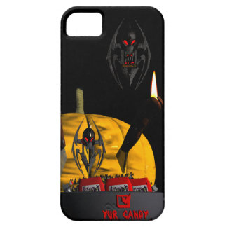 RAZRWING CHK YUR CANDY iphone 5 case