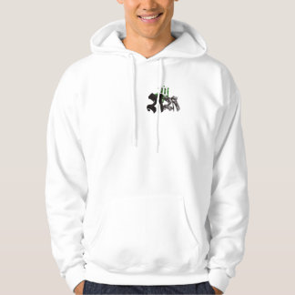 RAZRWING FRESHLY CUT ARTISTS: RELL MONEY RECORDS HOODIE
