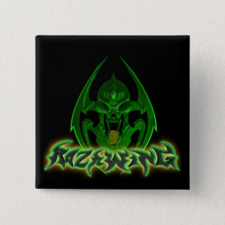 RAZRWING LUCKY CREST STEEL PIN