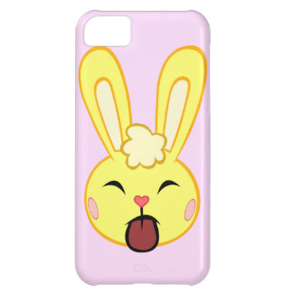 Razzberry! Cover For iPhone 5C
