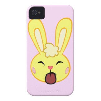 Razzberry! iPhone 4 Case