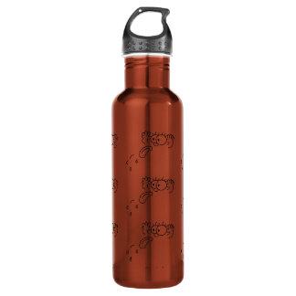 RazzBerry 24oz Water Bottle