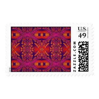 Razzle Dazzle Stamps