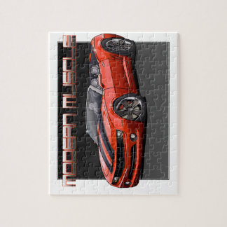 RB 2011 de Camaro Convt Puzzles Con Fotos