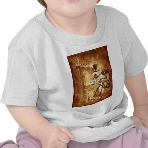 RB el pianista Camisetas
