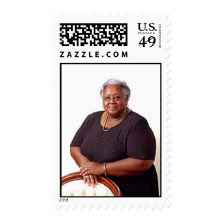 RB-Hairston Postage Stamp