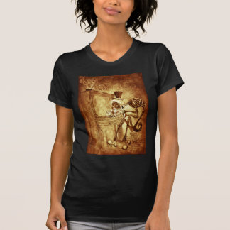 RB the piano player T-shirt