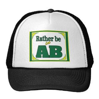 RBAB Hat