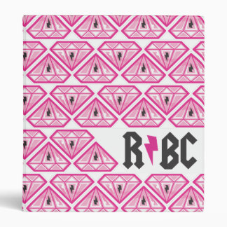 RBC diamonds Binder