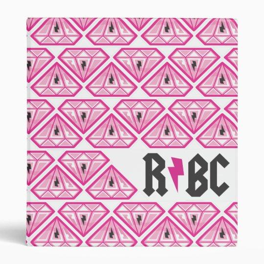 RBC diamonds Binder