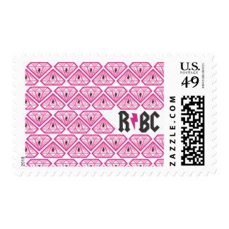RBC going postal Postage