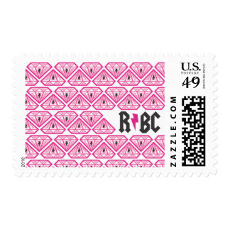 RBC going postal Stamps