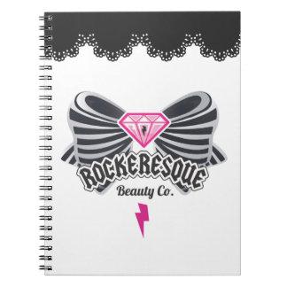rbc notebook