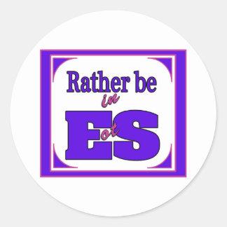 RBEotS Sticker