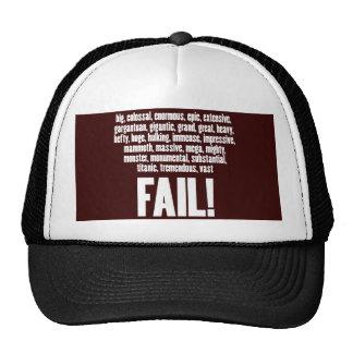 RBF White Hat