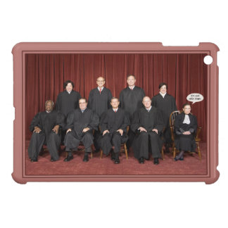 RBG Not With Them iPad Mini Cases