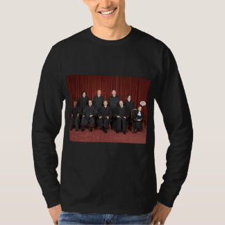 RBG Not With Them T-shirt