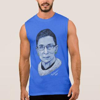 RBG notorio II Camiseta Sin Mangas