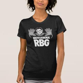 RBG notorio Playera