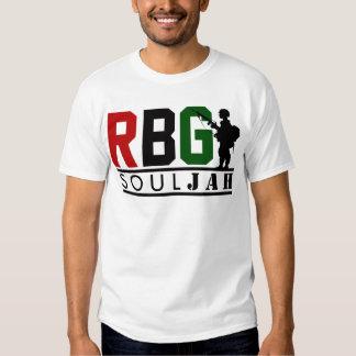 RBG SOULJAH T SHIRT