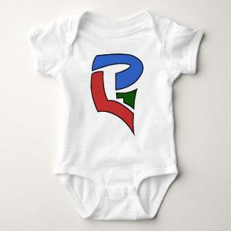RBGLPG_Crest. Infant Creeper