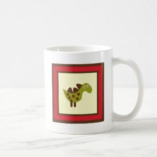 RBigDinosBlo3 Coffee Mugs