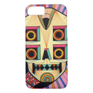 rbot skull iPhone 7 case