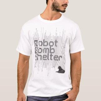 RBS White T T-Shirt