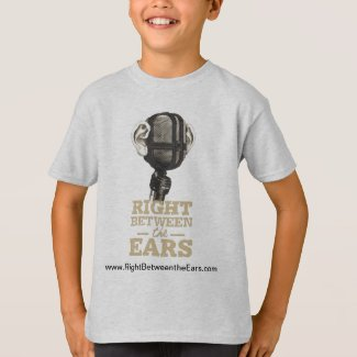 RBTE Kids T-Shirt