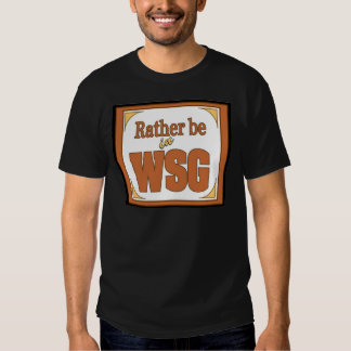 RBWSG Black T Shirt
