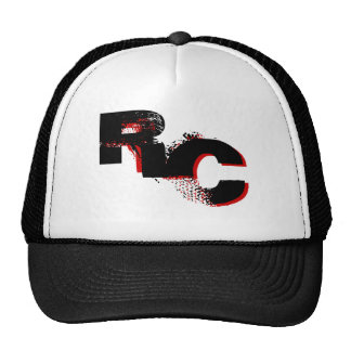 Rc adjustable hat