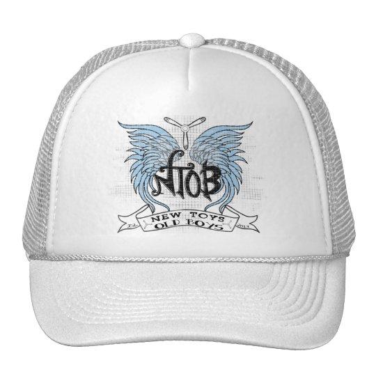 RC Airplane Club Vintage Trucker Hat