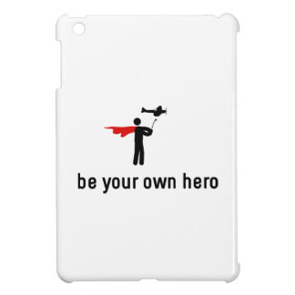 RC Airplane Hero Cover For The iPad Mini