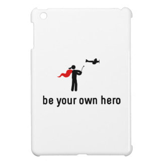RC Airplane Hero iPad Mini Case