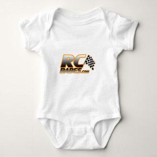 RC Babes Logo T-Shirt