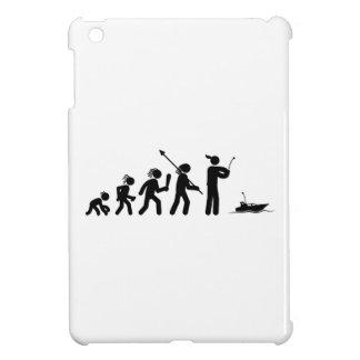 RC Boat iPad Mini Cases