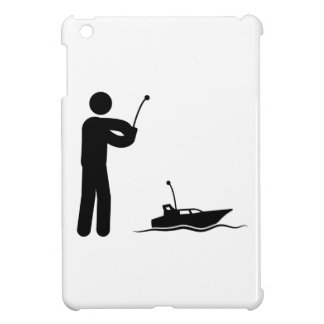RC Boat Cover For The iPad Mini