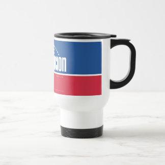 RC Concepcion Tumbler Mug
