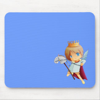 RC Divine Mouse Pad