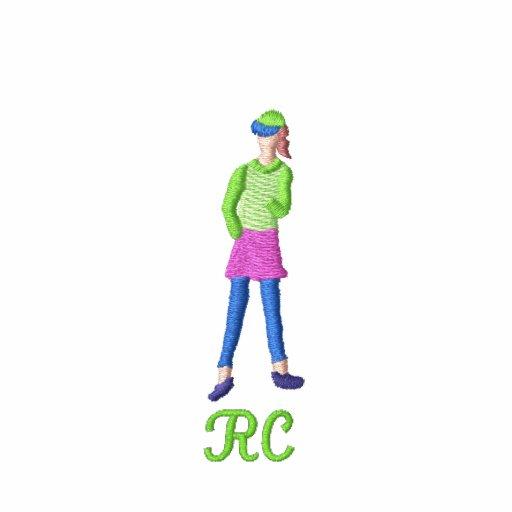 RC girl shirt
