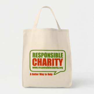 RC Grocery Tote Bag