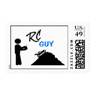 RC Guy Postage