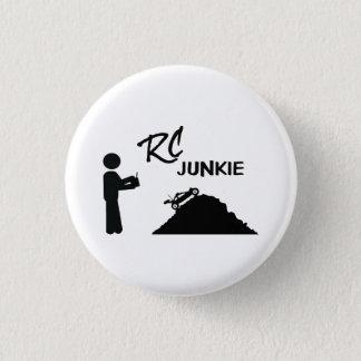 RC Junkie Button